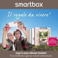 #smodatamente alla ricerca del  #regaloperfetto? Avete pensato ad una #smartboxexperience? No?! Allora pensateci, scoprite le news nel post :) #ideeregalonatale2015 #smartbox #regalioriginali  http://www.smodatamente.it/2015/11/27/smartbox-natale-2015-idee-regalo-originali/