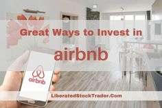 Airbnb Disrupted the Travel Industry & Its Growth & Success Was Staggering? How Can You Buy Airbnb Stock & And Why Would You Want To In 2020? Airbnb was thought to be the hottest US initial public offering (IPO) of the year. The short-term rental platform's management has announced IPO plans but set no date.
