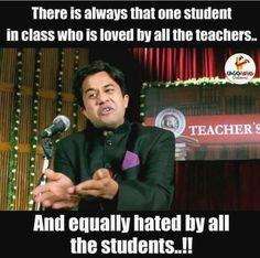 Funny Quotes Of School Life In Hindi Best Of Sahi Hai Frndzz Of 23 Awesome Funny Quotes Of School Life In Hindi Best Picture For Funny Quotes bff For Your Taste You are looking for something, and it i Funny School Jokes, Some Funny Jokes, Really Funny Memes, Crazy Funny Memes, School Memes, Funny Relatable Memes, Funny Facts, Hilarious Jokes, Mom Funny