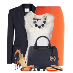 Chic Office Dress Code – Editor's Style – Fashion Style Magazine - Page 29