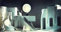 Joseph Svoboda Más - Joseph Svoboda Más --- #Theaterkompass #Theater #Theatre #Schauspiel #Tanztheater #Ballett #Oper #Musiktheater #Bühnenbau #Bühnenbild #Scénographie #Bühne #Stage #Set