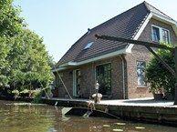 Bent u op zoek naar een prachtig gelegen woning met veel rust, natuur en…