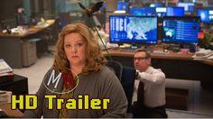 Trailer HD German / Deutsch *SPY - SUSAN COOPER UNDERCOVER* Kinostart: 2...