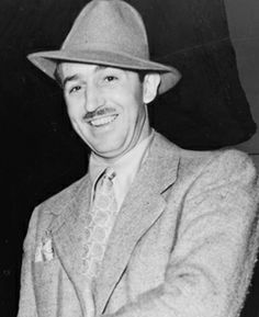 Walt Disney #dyslexic I wished I cold have met him and connected our minds.