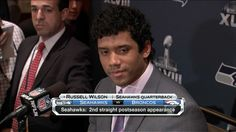 Seattle Seahawks quarterback Russell Wilson was nearly a Bronco instead