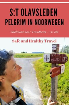 Pilgrim path St Olavsleden - Hiking in Norway - Safe and Healthy Travel Backpacking Europe, Europe Travel Guide, Travel Guides, Travel Destinations, European Destination, European Travel, Norway Travel, Hiking Norway, Trondheim