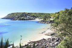Crete? | 33 Beaches You'd Never Believe Were In Britain