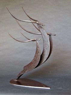 Sculptures JP AUGIER