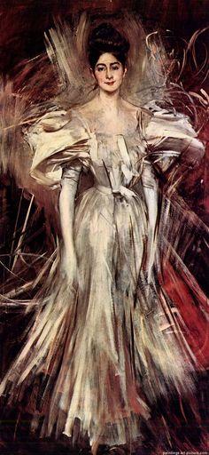 Giovanni Boldini - Firework