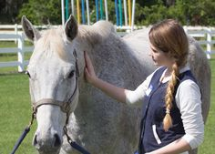 How Horses Build Girl Power - Horse Illustrated Horse Barns, Horses, Therapeutic Horseback Riding, Western Riding, Natural Horsemanship, When I Grow Up, Donkeys, Therapy Ideas, Helping People