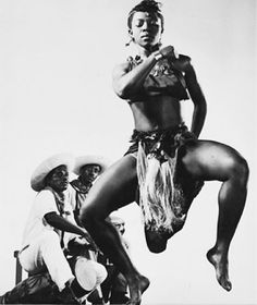 Bid now on Pearl Primus by Gjon Mili. View a wide Variety of artworks by Gjon Mili, now available for sale on artnet Auctions. Shall We Dance, Lets Dance, Tap Dance, Dance Art, Tango, Gjon Mili, African Dance, Celebrity Bodies, Fred Astaire