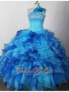 2013 Perfect For Custom Made Little Girl Pageant Dresses With Beading and Feather  http://www.fashionos.com  http://www.facebook.com/quinceaneradress.fashionos.us  The bodice is accented by a special plume and exquisite beading. The big wavy ruffles make the pageant dress pretty gorgeously. The perfect skirt will make your event day even brighter. With lace-up tie back for great fit.