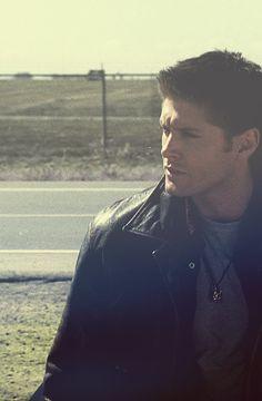Dean. Dean Winchester...