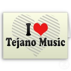 Grew up on Tejano music. You don't no nothing 'bout dat.