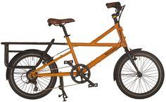 Nois Cargo 自転車 [ノイズ カーゴ]