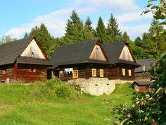 Vallachian Village