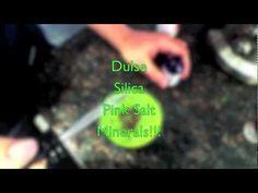 GREEN DRINK - WEIGHT LOSS RECIPES - SILICA - DULSE - KALE - ENDIVES. http://www.fitlife.tv https://www.facebook.com/VegetableJuicing