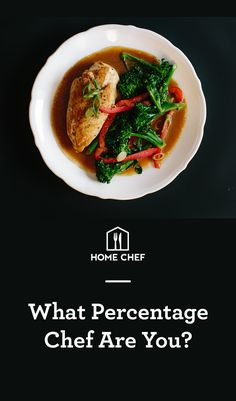 Take this quiz and get $30 off your first Home Chef order!