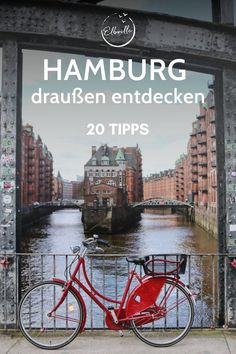 City, Outdoor, Corona, Tourism, Hamburg, Lateral Thinking, Beautiful Places, Things To Do, Searching