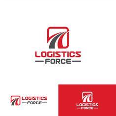 Create the perfect logo for logistics