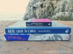Entre libros… y el making off