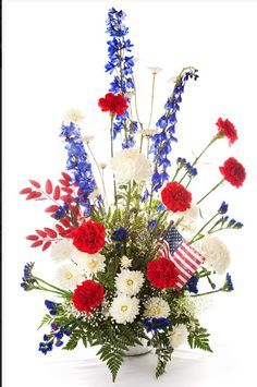 PATRIOTIC TRIBUTE http://www.edenflorist.com/product_info.php?cPath=25_32&products_id=541