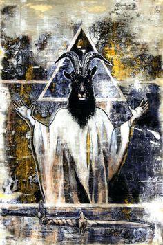 Satanic Art