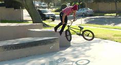"Chad Kerley - ""The Cinema Video"" Bmx Videos, Best Bmx, Video Full, Cinema, Bike, Watch, Sports, Bicycle, Hs Sports"