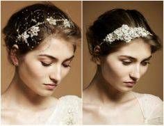 Acessories by Jenny Packham