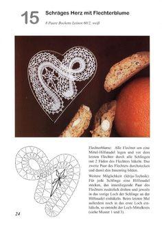 Hildegard Glos - Kleine Schmuchstucke In Chrysanthe - Helena Strzępa - Picasa-Webalben
