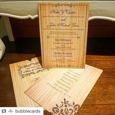 #Repost @bubblecards with @repostapp  Invitation by #bubblecards Catalog : #bubbleinvitation  Logo   Sticker   Event Wrap Paper   Website   Branding   Packaging   Invitation   Label   Paper Bag   Name Card  Other design services  Ph   wa : 089670778997 Line : bubbledesign  Email : bubblecardsid@gmail.com.  #design #designlogo #weddinginvitation #desainmurah #undangan #invitation #jasadesign #jasadesain #jualdesain #jualdesign #undanganpernikahan #jasadesainmurah #bybubbledesign #logo…