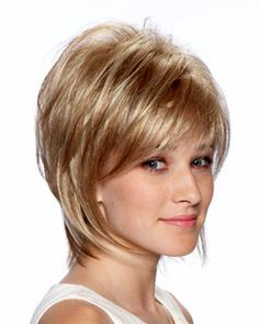 Short Hairstyles For Thick Hair Entrancing 17 Short Hairstyles With Thick Hair Super  Hairstyles For Thick