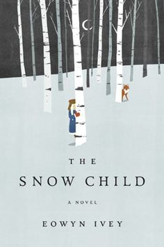 One of my favorite books -- possibly ever. Magical, achingly beautiful and a book to re-read every winter.