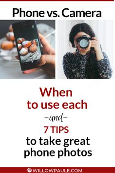 Here are 7 phone photography tips to try with your cell phone. i interviewed 14 photographers located around the world, to ask when they use their cell Dslr Photography Tips, Documentary Photography, Iphone Photography, Mobile Photography, Digital Photography, Photography Lessons, Photography Hashtags, Photography School, Photography Tips