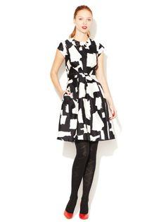 Jane Cap Sleeve Dress by kate spade new york on Gilt.com