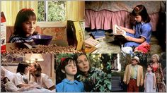 Matilda images Matilda collage wallpaper and background photos