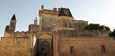 le Duché d'Uzès, Gard -