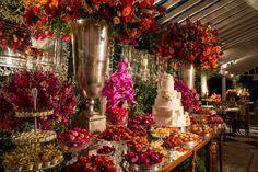 Galeria - Inesquecível Casamento