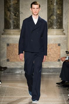 Ports 1961 | Spring 2015 Menswear Collection | Style.com