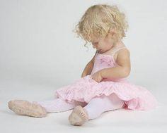 children learning ballet | Toddler Ballet - Ballet Moves and Steps for Kids