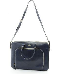 Kate Spade Computer Bag Navy