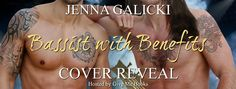 Renee Entress's Blog: [Cover Reveal + Giveaway] Bassist with Benefits by...