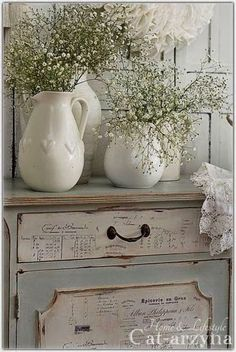 Trendy >> Shabby Chic Decor For Sale!!!