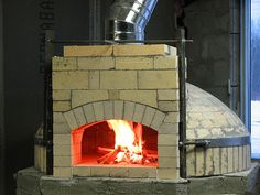 love this one! great for pizza, would need to be modified quite a bit to be successful bread oven, hearth and walls too thin