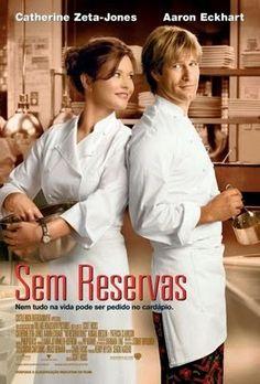 Armazém do Chef: Filme: Sem Reservas