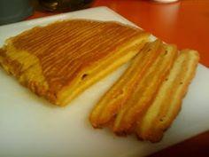 Vegan Cooking Club: Seitan Bacon