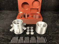 B52Maker Basic Set silber/rot – B52Maker Measuring Cups, Silver, Measuring Cup, Measuring Spoons