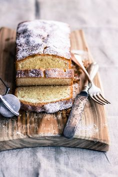 Limoncello Pound Cake | Flickr - Photo Sharing!