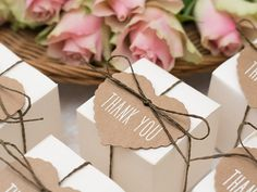 Lembrancinha para casamento | Criatividade na hora de presentear os convidados