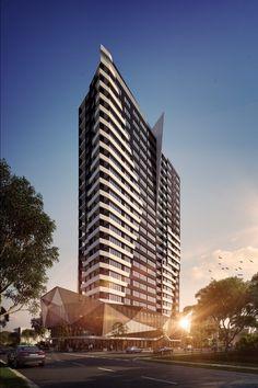 7 New Developments Ideas Property Residential Australia